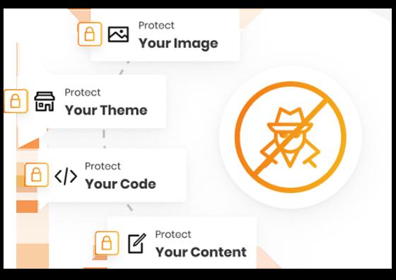 anti copy & spy add-on EcomSolid