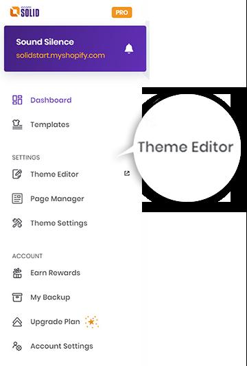 find editor